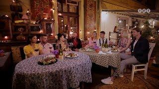 ЛавЛавCar 3 сезон 1 серия