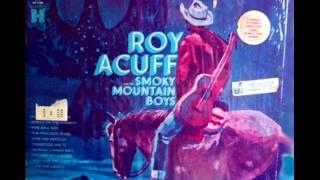 The Precious Jewel by Roy Acuff on 1941 - 1968 Harmony LP.