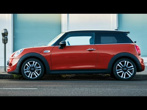 2018 MINI Cooper S 3 door - Maximum Individualisation