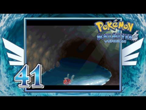 Pokemon Soul Silver ITA [Parte 41 - Monte Scodella]