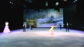 Holiday on Ice show Tropicana feat. Barry Manilow hits Sweet Heaven & Can't Smile Without You.mov