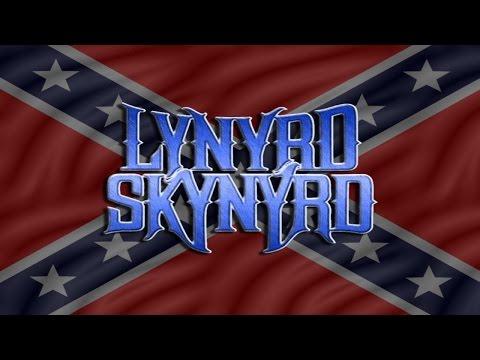 Lynyrd Skynyrd  -  All I Can Do Is Write About It - Acoustic ( Lyrics )