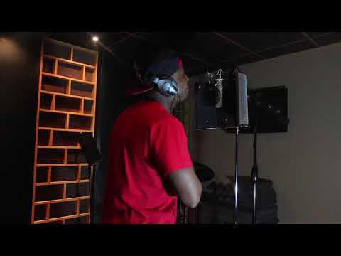 Lost Files – Tay Blood Studio Session (Shot By Dexta Dave) RIP TAY BLOOD