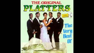 The Platters   Unchained Melody