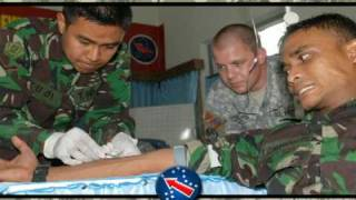 PACC VI/XXXIII – Humanitary Assistance Disaster Relief