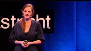 Recipe to losing weight | Anna Verhulst | TEDxMaastricht
