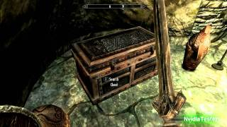Skyrim: Finding the Golden Claw + How to get it.