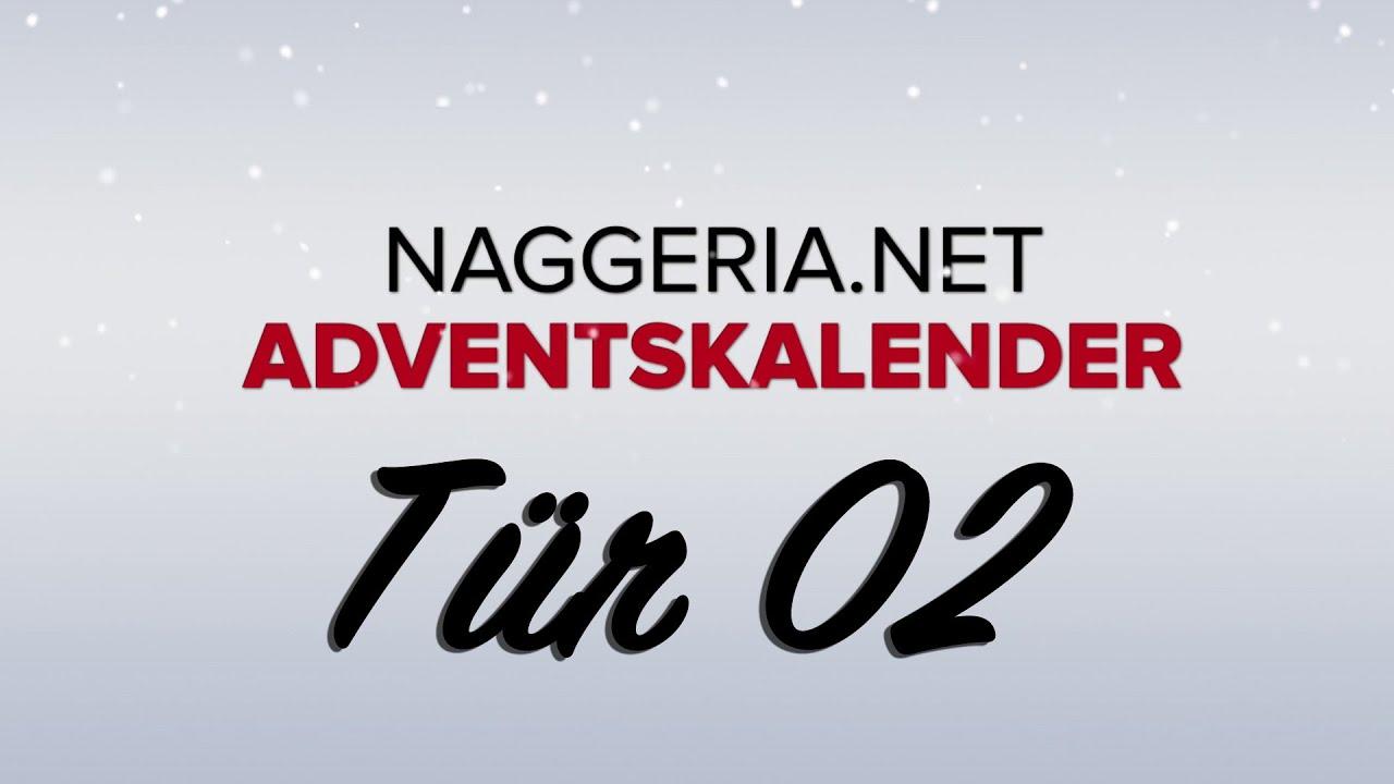 [Tür 02] AppCheck: Rop (Naggeria Adventskalender 2015)