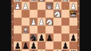 Sicilian Defense - Najdorf Variation