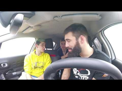 The Car Adviser À BOLEIA COM... Diogo Calado & Maria Lobo - T1 - Ep02