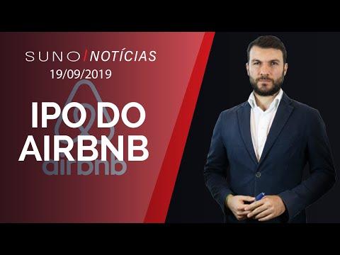 🔴Oi pode vender telefonia móvel; IPO do Airbnb e Banrisul cancela follow on