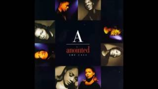 Anointed - The Call -  It's a Matter of Love