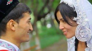 ЖАРКЕНТ Самая лучшая свадьба