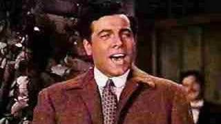 Mario Lanza - Christmas - Silent Night