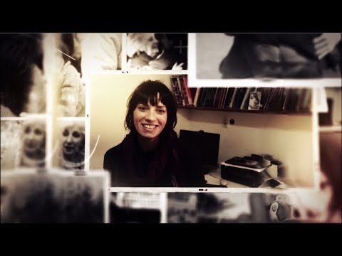 Campaña Pueblada x la identidad - Romina Bozzini