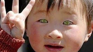Top 10 Smartest Kids In The World - Unsolved Secret