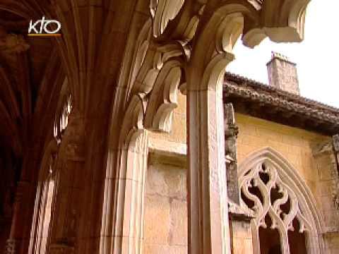 Abbaye Notre-Dame de Cadouin