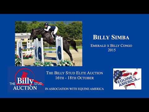 Billy Simba