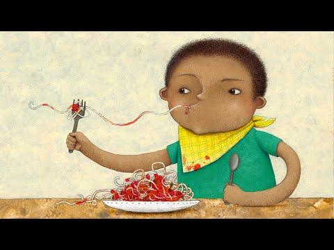 Ich mag... Blumen, Baustellen, Musik, Freunde, Spaghetti | Lustiges Kinderbuch