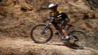 preview picture of video 'Lobos Huixquilucan MTB'