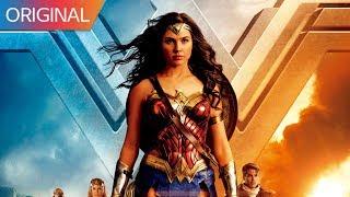 원더우먼 OST WONDER WOMAN (Rupert Gregson Williams Wonder Woman's Wrath)