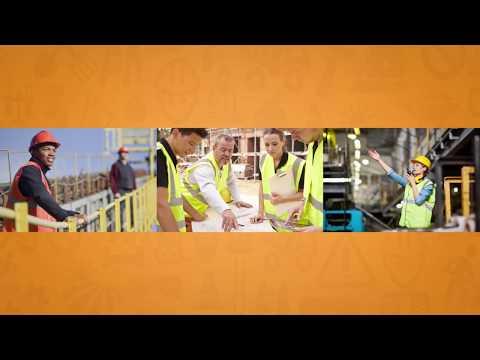 OSHA 10-Hour Construction Industry - YouTube