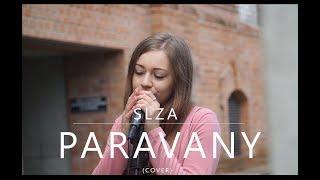 Slza   Paravany (cover)