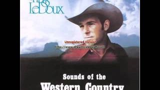 Chris LeDoux - Amarillo by Morning