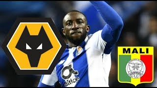 Moussa Marega Welcome To Wolverhampton | Goals And Skills | Highlights 2019 | HD