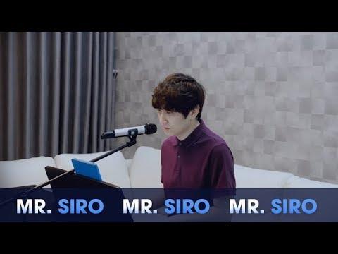 Đừng Ai Nhắc Về Anh Ấy (Piano Version) | Mr.Siro