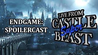 Castle Super Beast Clips: Endgame Spoilercast