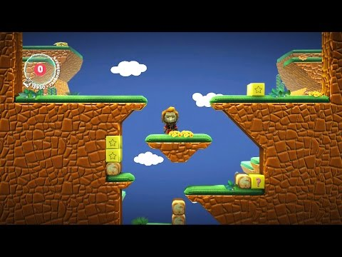 Alex Kidd in Miracle World Playstation 3