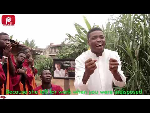 FUNNY GREETINGS  Compilation by WOLI AGBA Vol 4