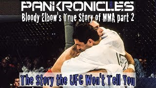 Pankronicles - The Story of MMA 2: Enter Ken Shamrock