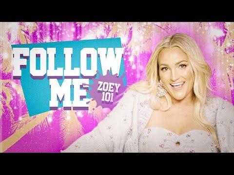 Follow Me (Zoey 101) [Feat. Chantel Jeffries]