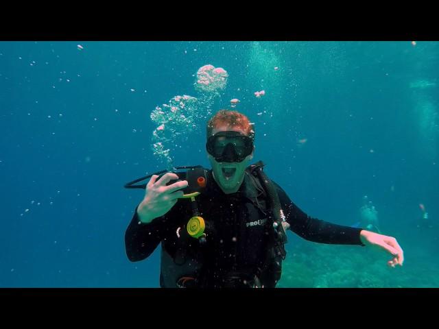 Great Barrier Reef Liveaboard Dive Trip