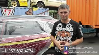 Авто из США от 7motors. 2015 Subaru Outback от 6000-7000$ с аукциона (copart).