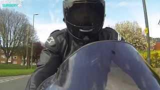 Superbike Surgery Road Trip