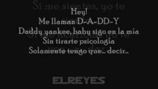 pasion s e letra   arcangel feat daddy yankee