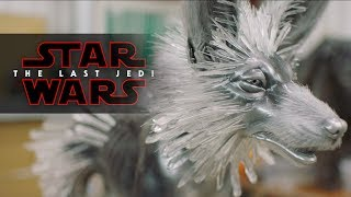 Trailer of Star Wars: The Last Jedi (2017)