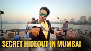 A SECRET PLACE IN MUMBAI