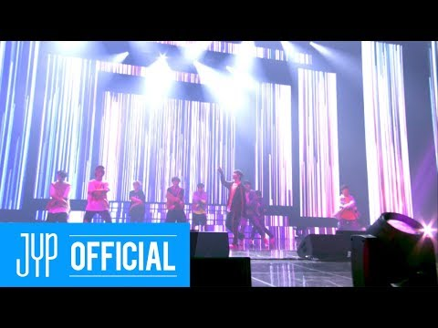 Stray Kids Unveil Op02 I Am Who Highlight 3 ���������insomnia