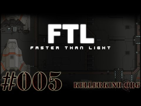 FTL: Faster than Light [HD|60FPS] #005 – aJhiefment unlocked ★ Let's Play FTL: Faster than Light