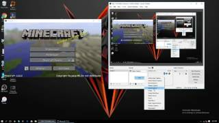 how to record minecraft with obs mac - मुफ्त