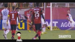 Alex Santana vs. Manuel Neuer