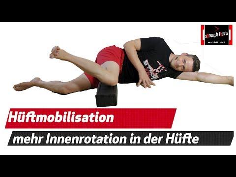 Behandlung von akuten Schmerzen im Nacken