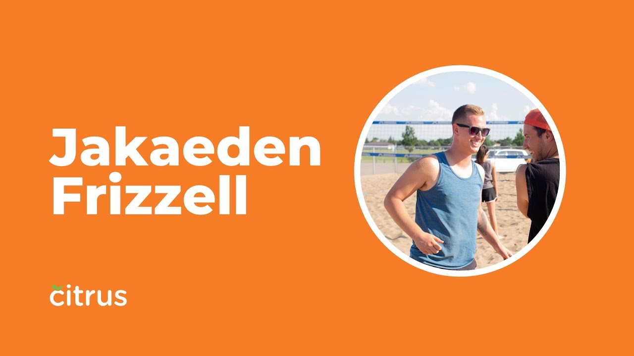 Jakaeden Frizzell
