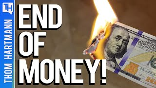 The End of Cheap Money and Cheap Loans (w/ Richard Wolff)