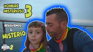 El HOMBRE MISTERIOSO 3 Resolvemos El Misterio!! Enreda2