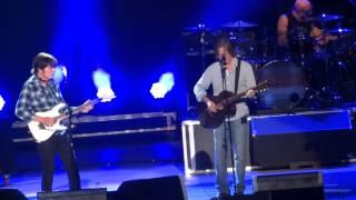 """River is Waiting"" - John Fogerty & Jackson Browne - Jones Beach - Aug 5 2014"